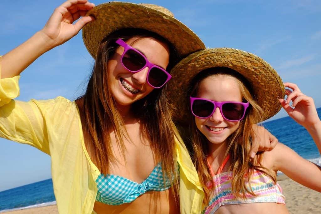 Wayfarer solbriller