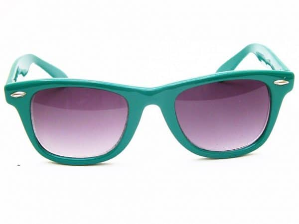 Wayfarer Smal (grønn) - Wayfarer solbrille