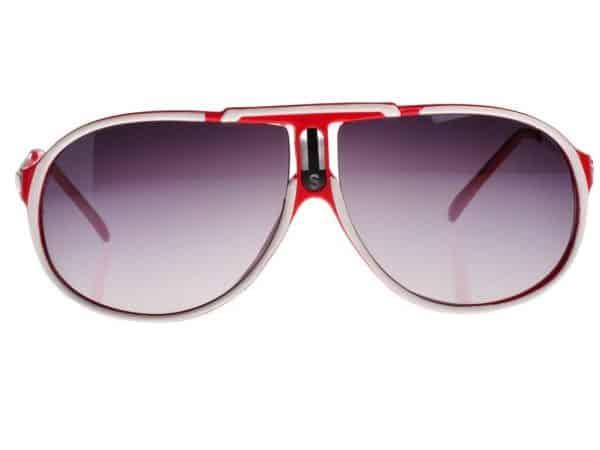 Aviator Sport (rød) - Aviator solbrille