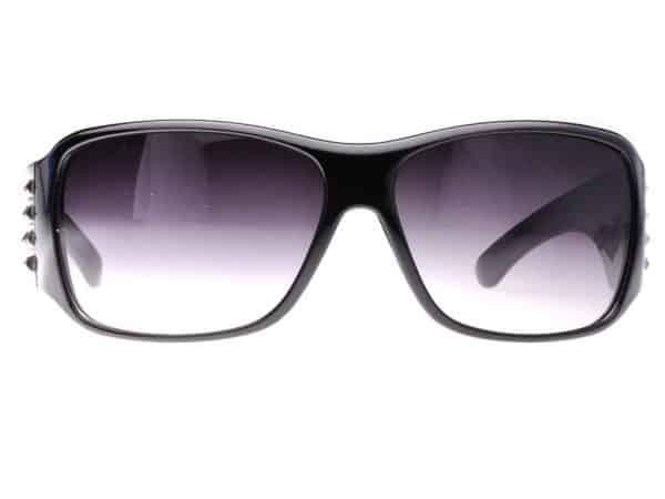Tattoo Studded (svart) - Tattoo solbrille