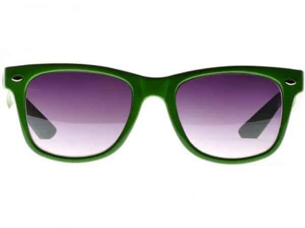 Wayfarer Classic Small (grønn) - Wayfarer solbrille