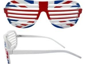 Shutter shades UK - Retro solbrille