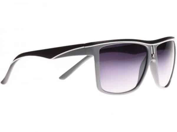 Wayfarer Square (grå/svart) - Wayfarer solbrille