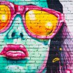 Grafitti solbriller