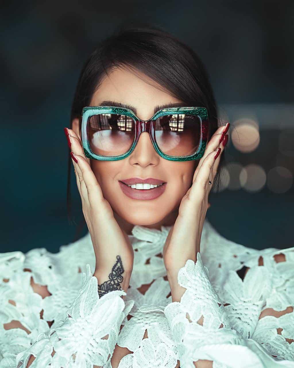 Motetips solbriller